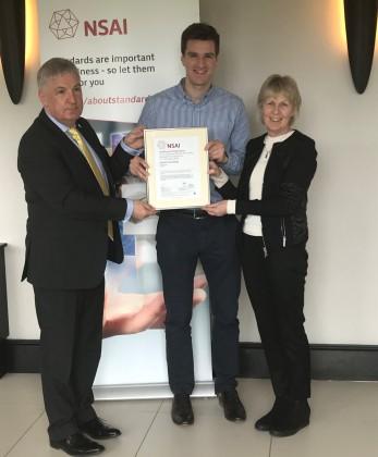 ISO 45001 Award